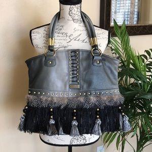 🌟🌟 Classy Nicole Lee Designer Shoulder Bag 💫